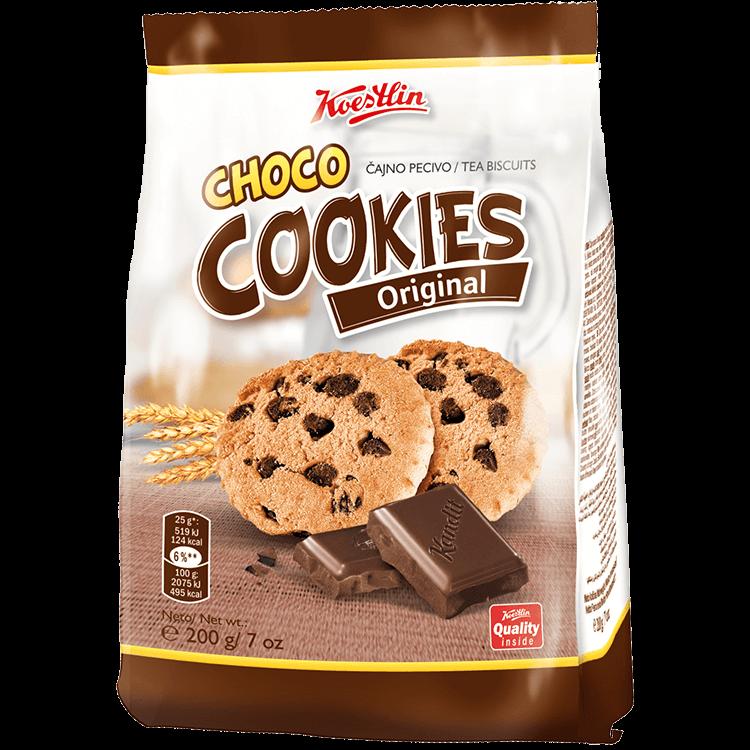 Choco cookies Original