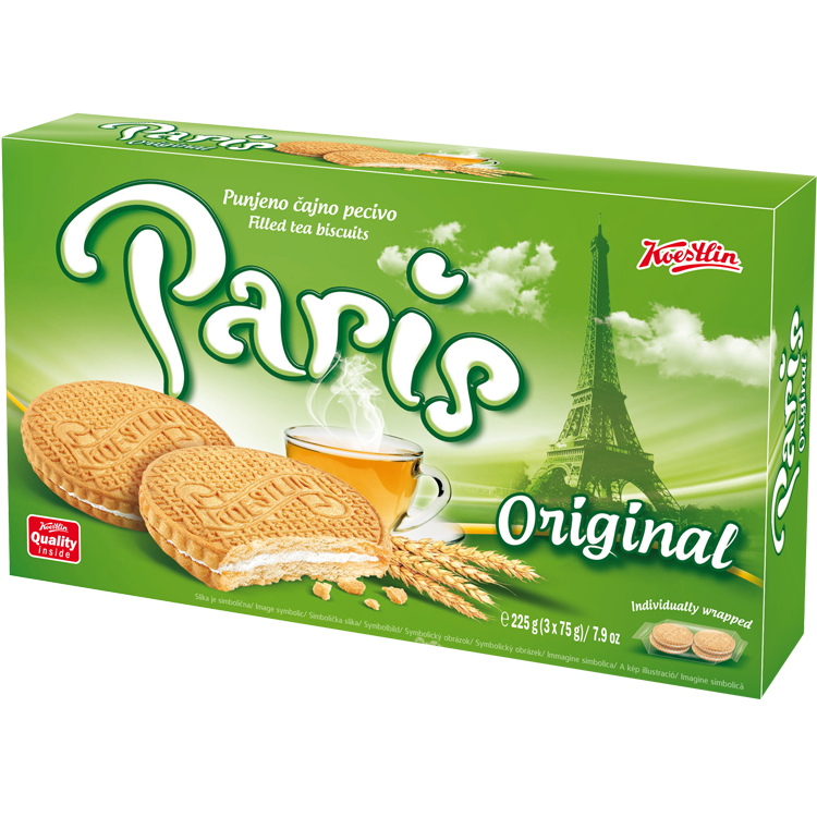 Paris Original