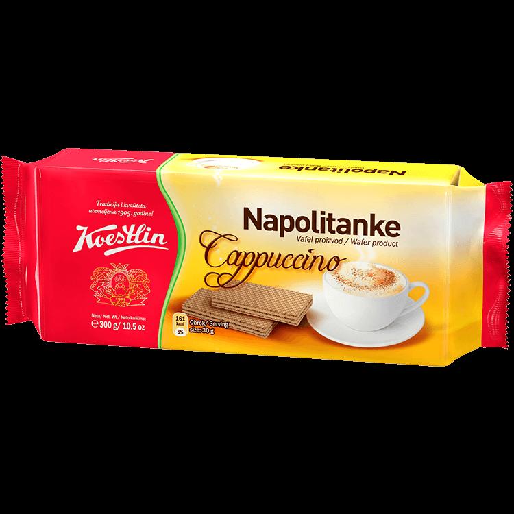 Neapolitaner Cappuccino
