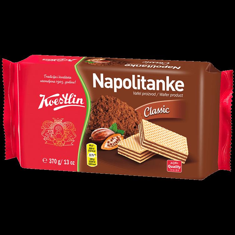 Napolitanke Classic