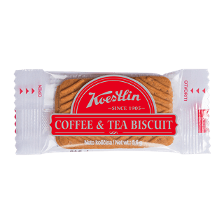 GASTRO Coffee & tea biscuit